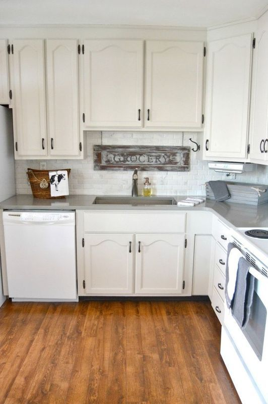 Do It Yourself Kitchen Makeover Diy Craft Ideas How To S Kitchen