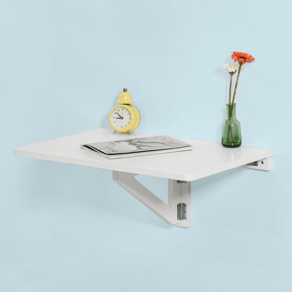 Tavolo Ribaltabile A Parete tavolo a muro tavolo pieghevole tavolo cucina bianco fwt03-w