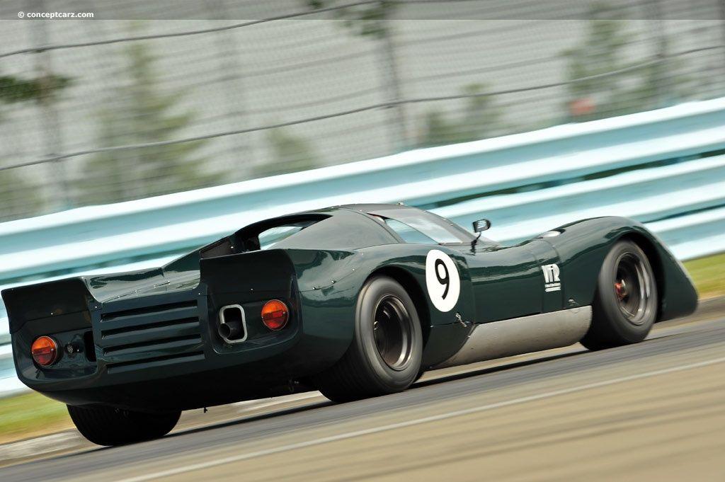 1970 Chevron B16 Specialist Sports Cars Cars Chevron Racing