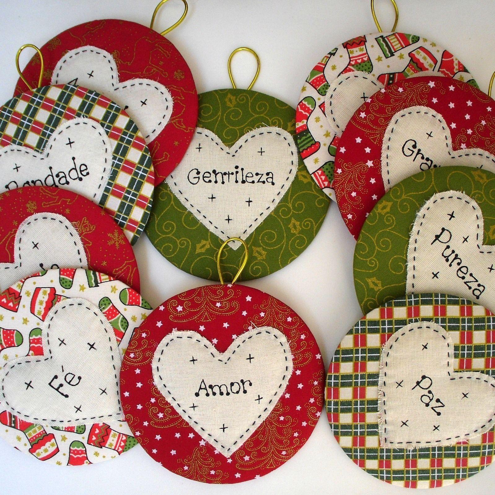 Veja 7 Dicas De Decoracao Sustentavel Para O Natal Artesanato De