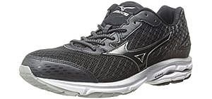 running shoes, Mizuno shoes