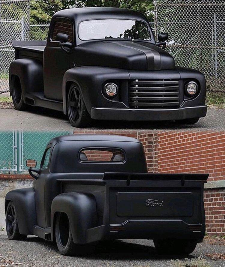 Pin By Brett On Nice Truck Classic Ford Trucks Classic Chevy Trucks Classic Pickup Trucks