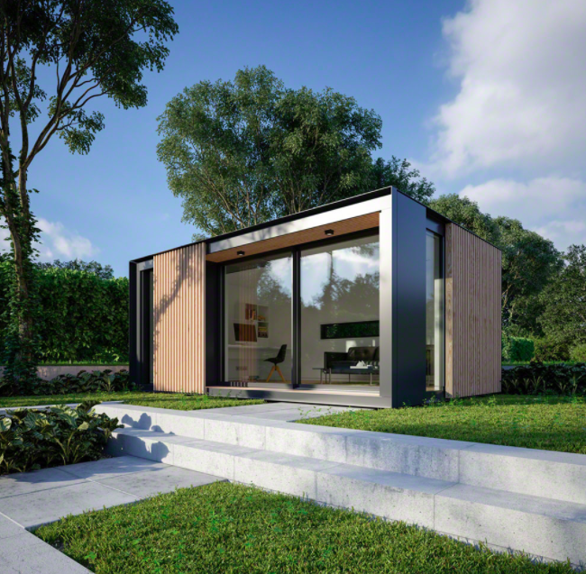 Prefab Office Pods: 14 Studios & Workspaces Made For Your
