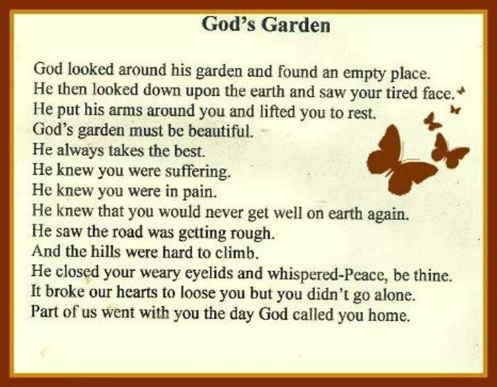 God Called You Home Quotes To Remember Love Ones Who Passed