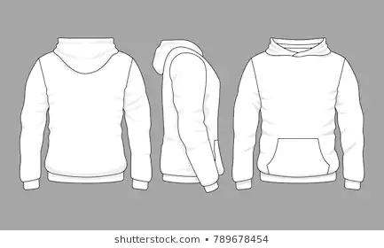 Sweatshirt Template Google Search Hoodie Vector Hoodie Template Hoodie Outline