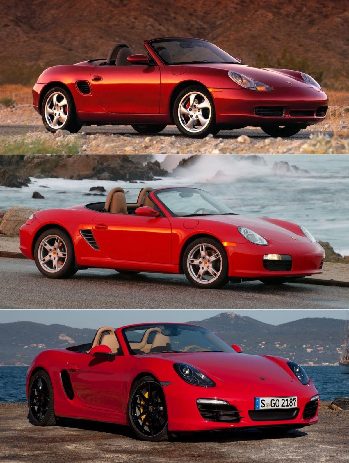 Revved Up Porsche 986 Porsche Boxster Porsche Boxter