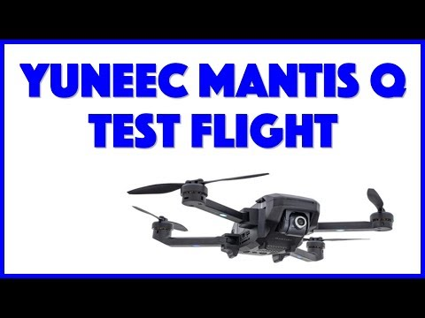 The Most Important Feature Of A Drone Is Hovering In Place The Yuneec Mantis Q Does That Letting You Focus On Footage Not Fl Yuneec Cool Things To Buy Drone