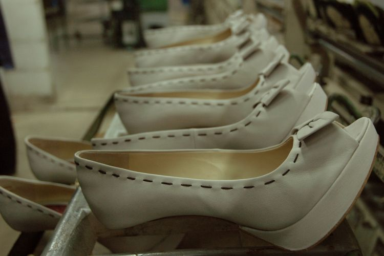 HELSAR Indústria de Calçado