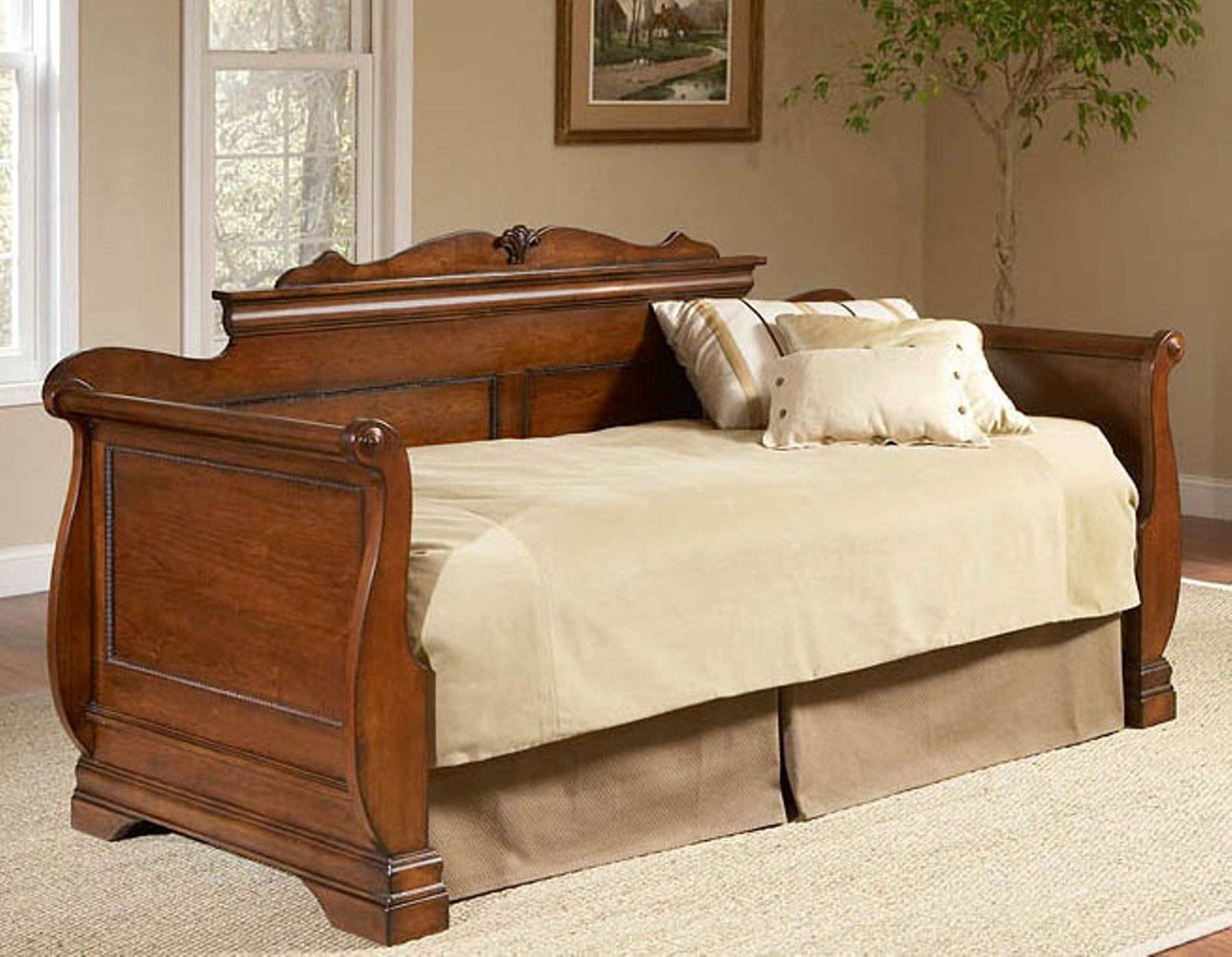 Largo Bedroom Furniture Bordeaux Twin Size Daybed Day Beds Pinterest Twin Bordeaux