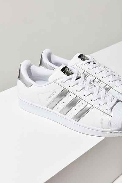 7b5701d346f adidas Originals Metallic Stripe Superstar Sneaker   Summer   Adidas ...