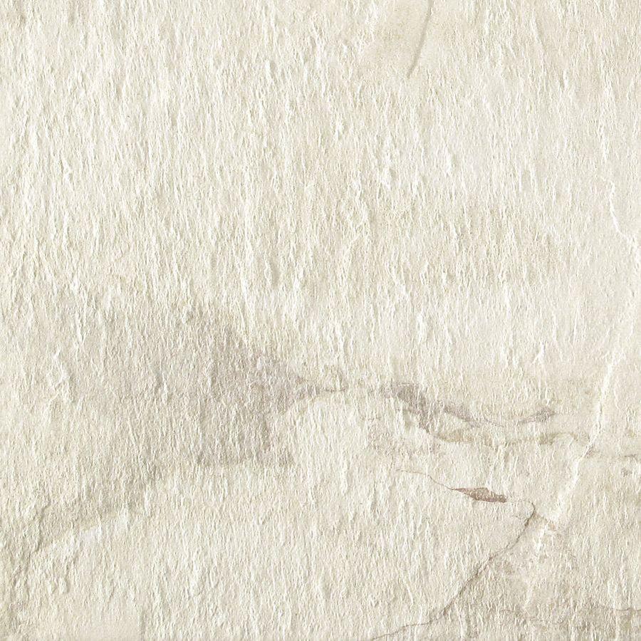 Shop Style Selections Ivetta White Glazed Porcelain Floor