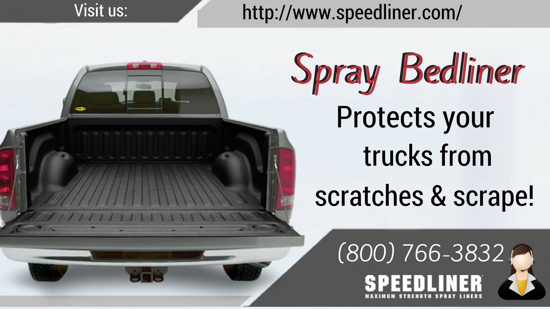 Spray On Bedliner >> Do You Want To Shield Your Truck Bed From Scratches Scrapes