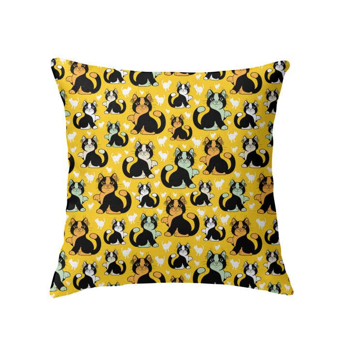 Decorative Dog Pillows Cat Pillow Kenmont Funny Cat shaped