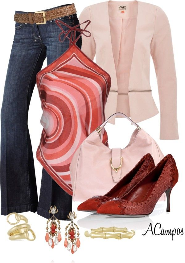 """""""Gucci Style"""" by anna-campos on Polyvore"""