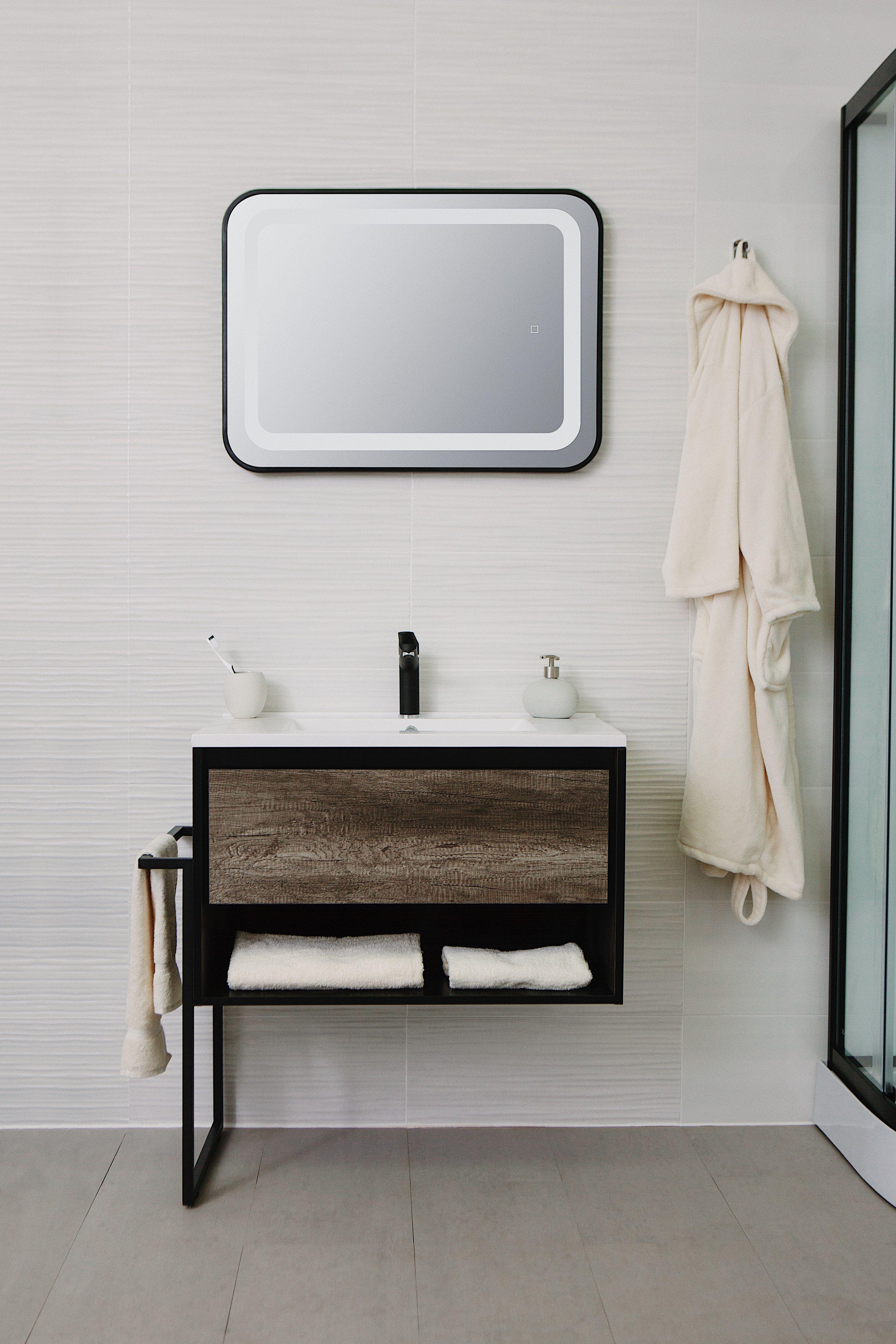 Badmöbel Set SOHO Unterschrank, Badezimmer zubehör