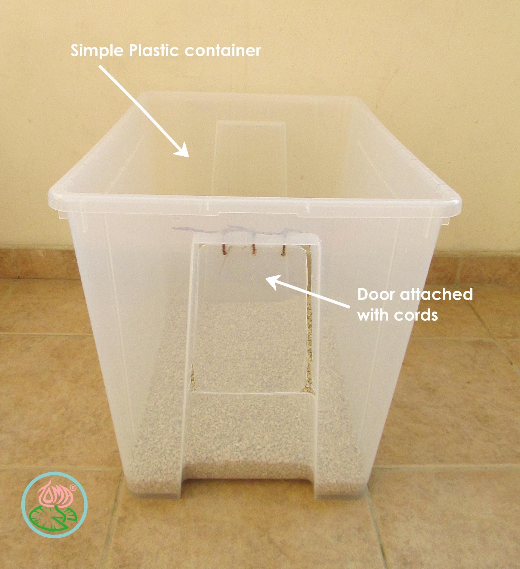 Wooden Litter Box Cabinets Bathroom Kitty Litter Cabinet Google Search Cat Heaven