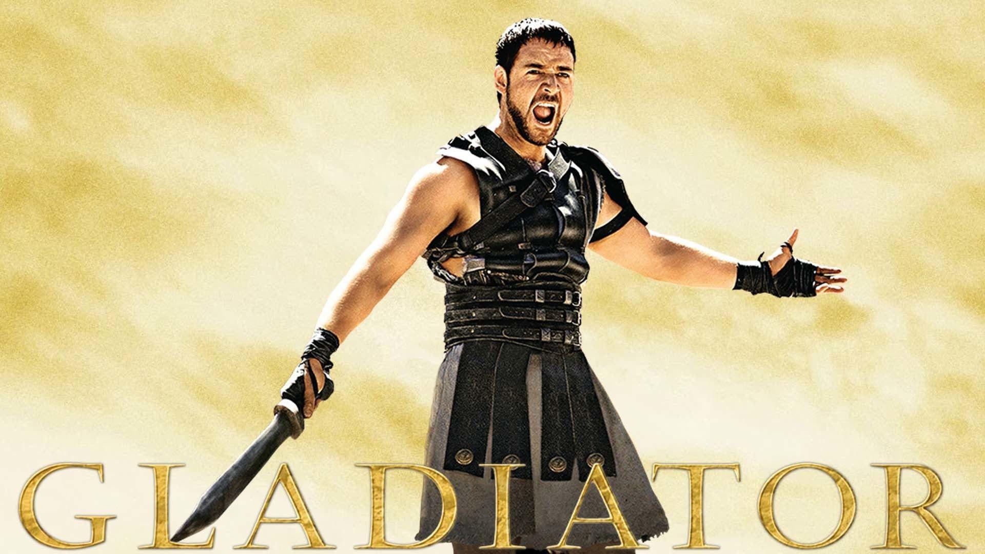 Gladiator Hd Stream