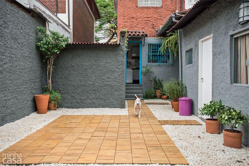 Reforma Caprichada No Sobrado Alugado Com Imagens Casas Para