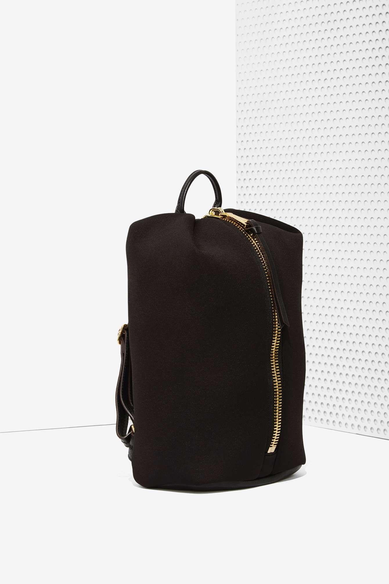 ecc0436f4 Aimee Kestenberg Destiny Neoprene/Leather Backpack | bag | Progetti ...