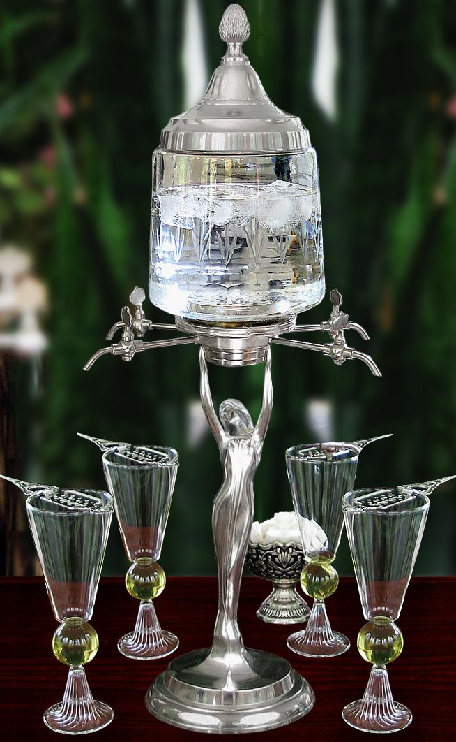 pin by rashan alahyani on absinthe fountains in 2019