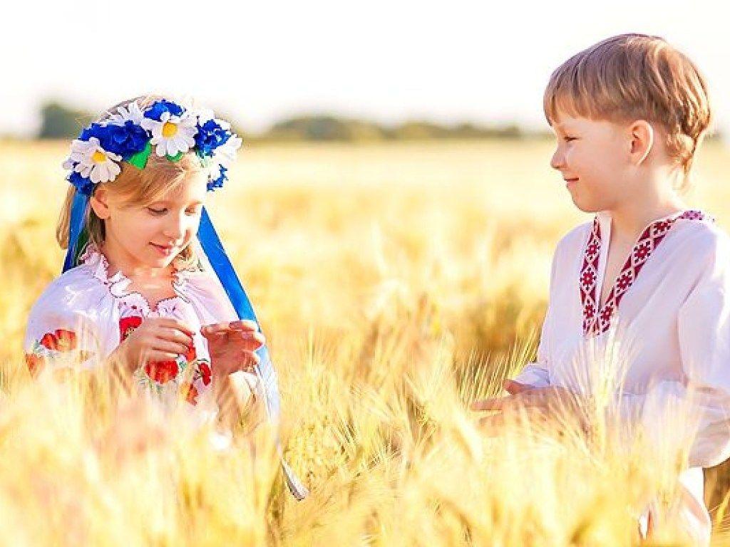 Майбутнє України очима дітей | Украина, Стиль, Дети