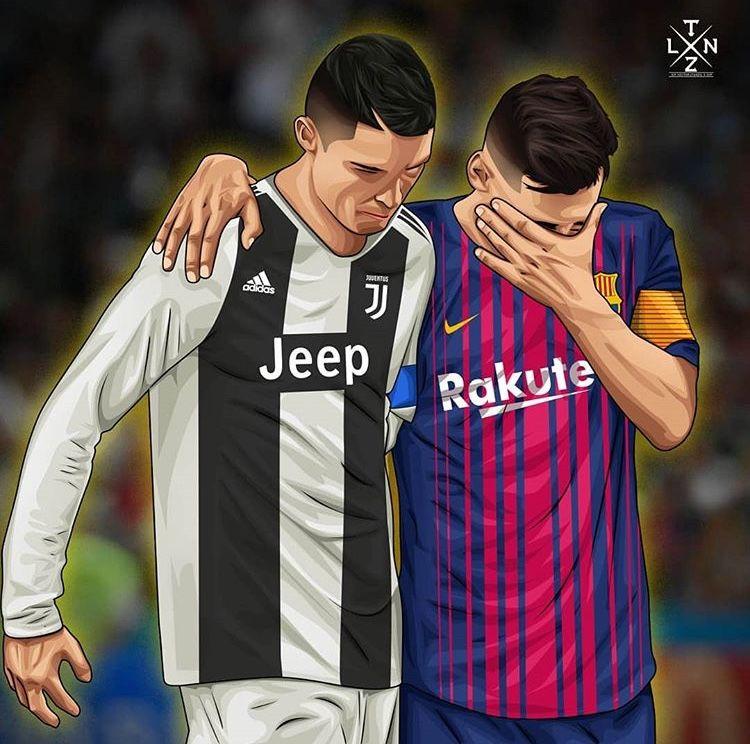 Pin De Alexis Em Football Illustration Jogadores De Futebol
