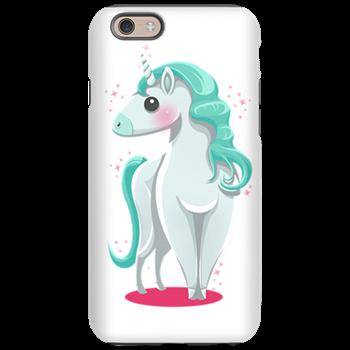 Cute Unicorn Iphone Cases - CafePress