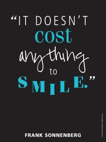 64 Trendy Quotes Positive Attitude Thoughts Smile quotes