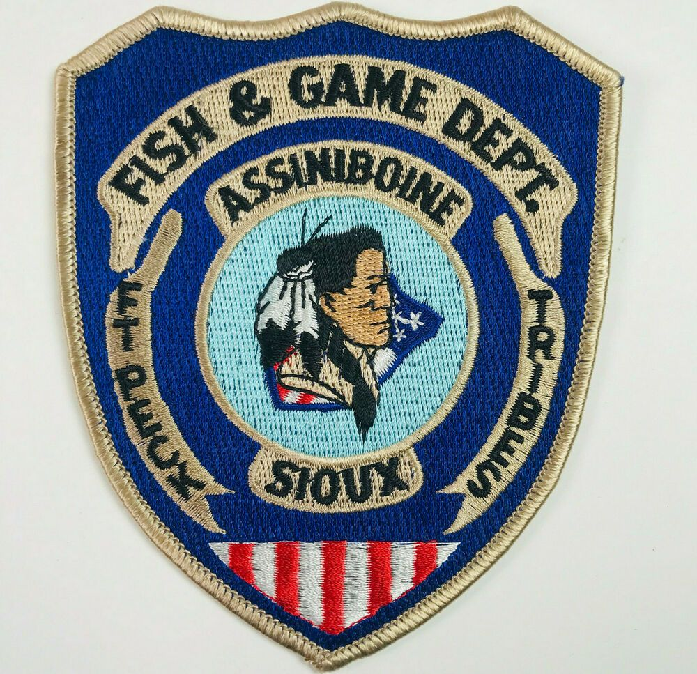 Fort Peck Assiniboine & Sioux Tribes Fish & Game