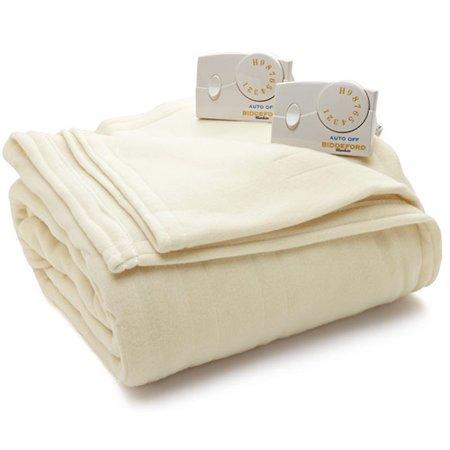 Home | Biddeford blankets, Heated blanket, Blanket