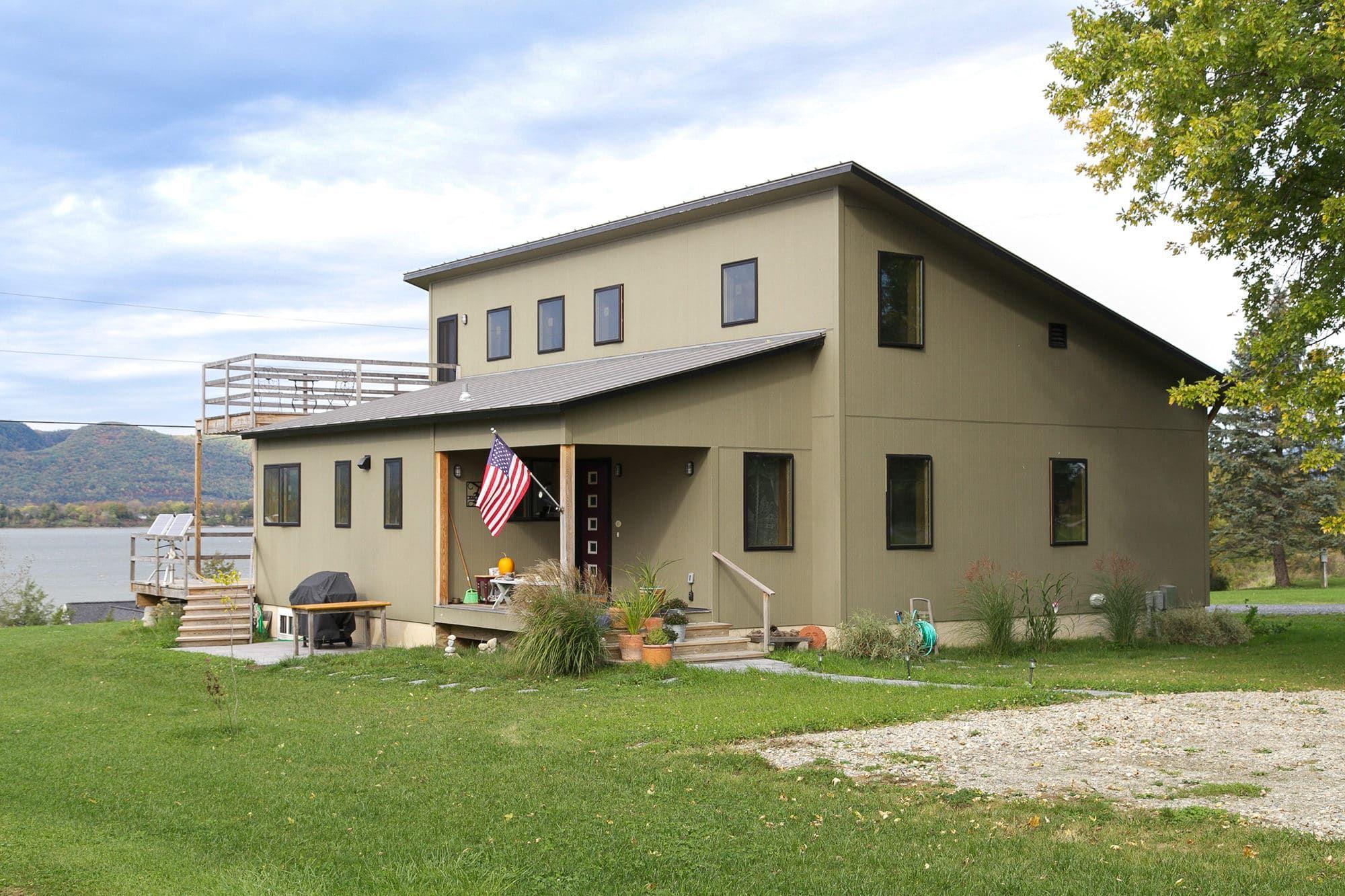 Lake st huntington homes in 2020 huntington homes