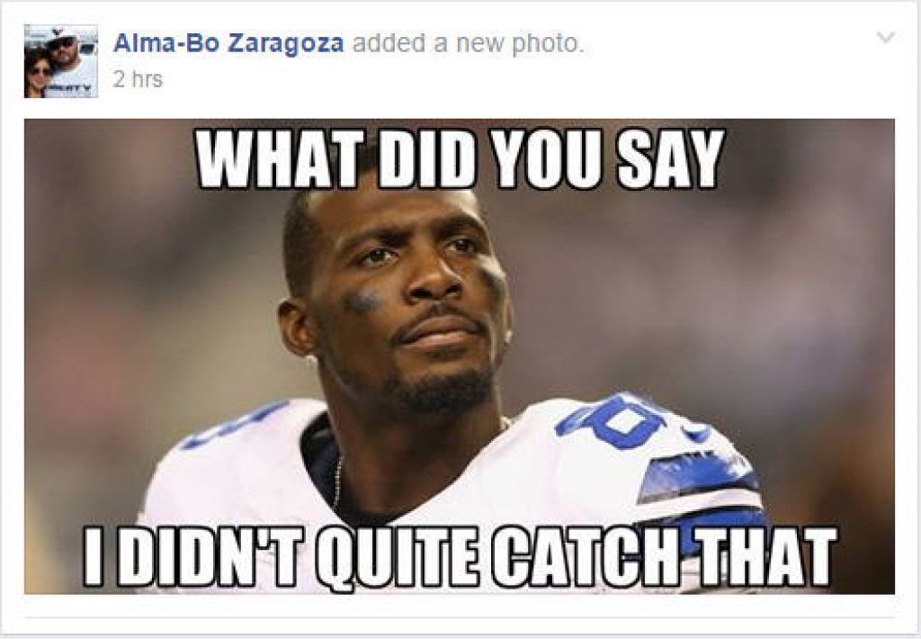 Check Out The Best Nfl Memes From Week 14 Nfl Memes Nfl Memes Funny Funny Nfl