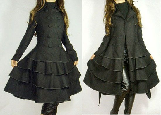 15 Best Casual Winter Fashion Clothes, Boots & Accessories 2013 For Girls & Women | Girlshue