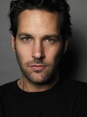 Paul Rudd: Not to be over dramatic and all, but Paul Rudd is pretty much perfect