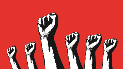 Power To The People Clipart Best Power To The People Revolution Education Revolution