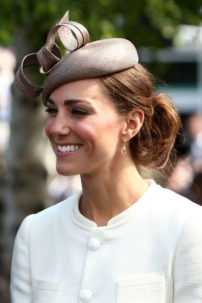 Best Wedding Guest Hats Inspiration British Vogue