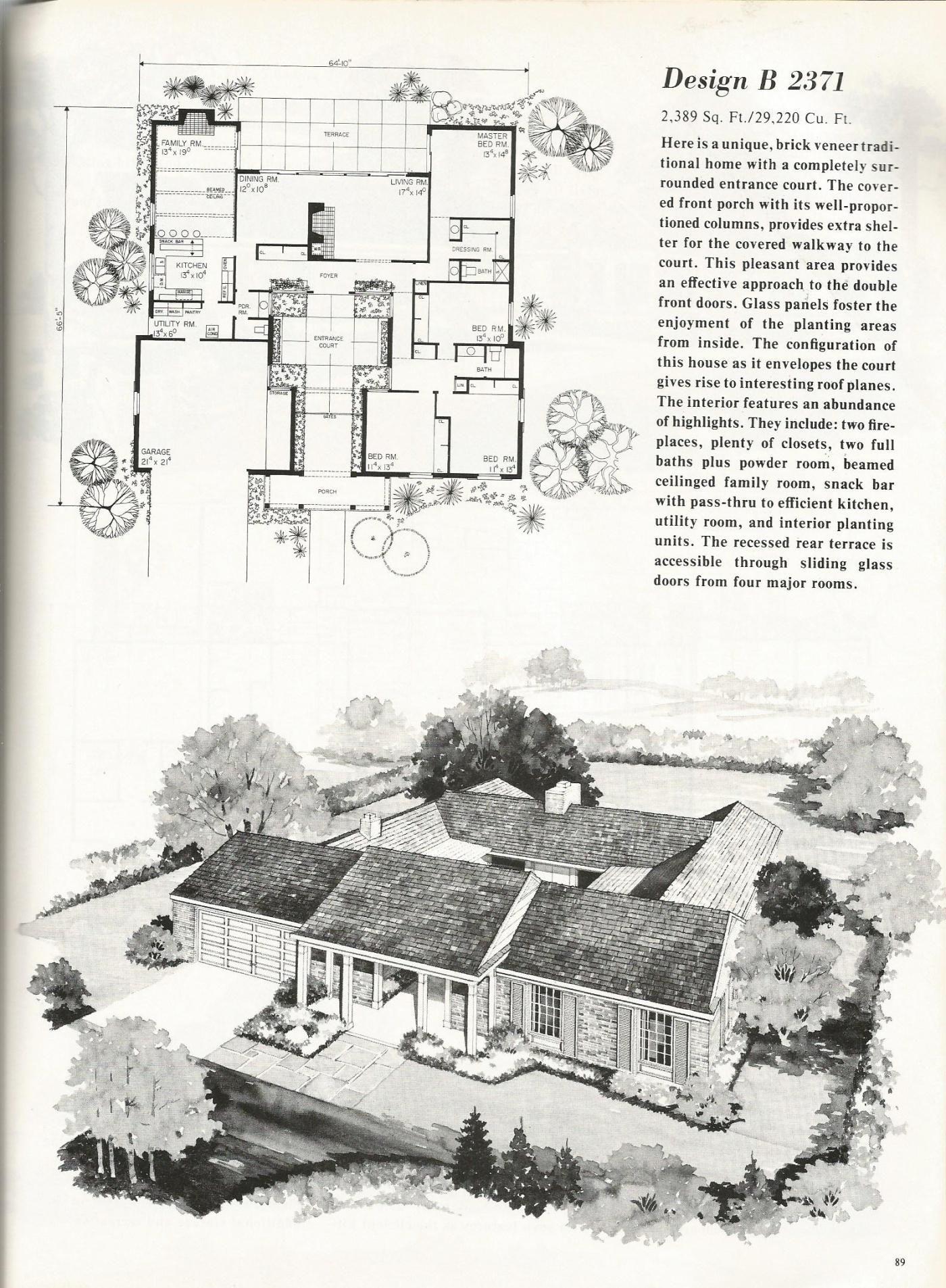 Vintage House Plans Luxurious Tudor Style Homes Vintage House Plans House Plans Vintage House