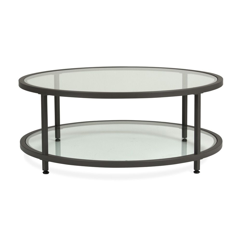 Studio designs home camber round coffee table by studio designs studio designs home camber round coffee table by studio designs geotapseo Image collections