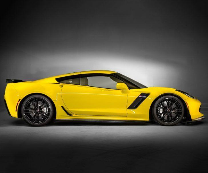 2018 Corvette C8 Specs Release Date Rumors Price Corvette Yellow Corvette Corvette Stingray