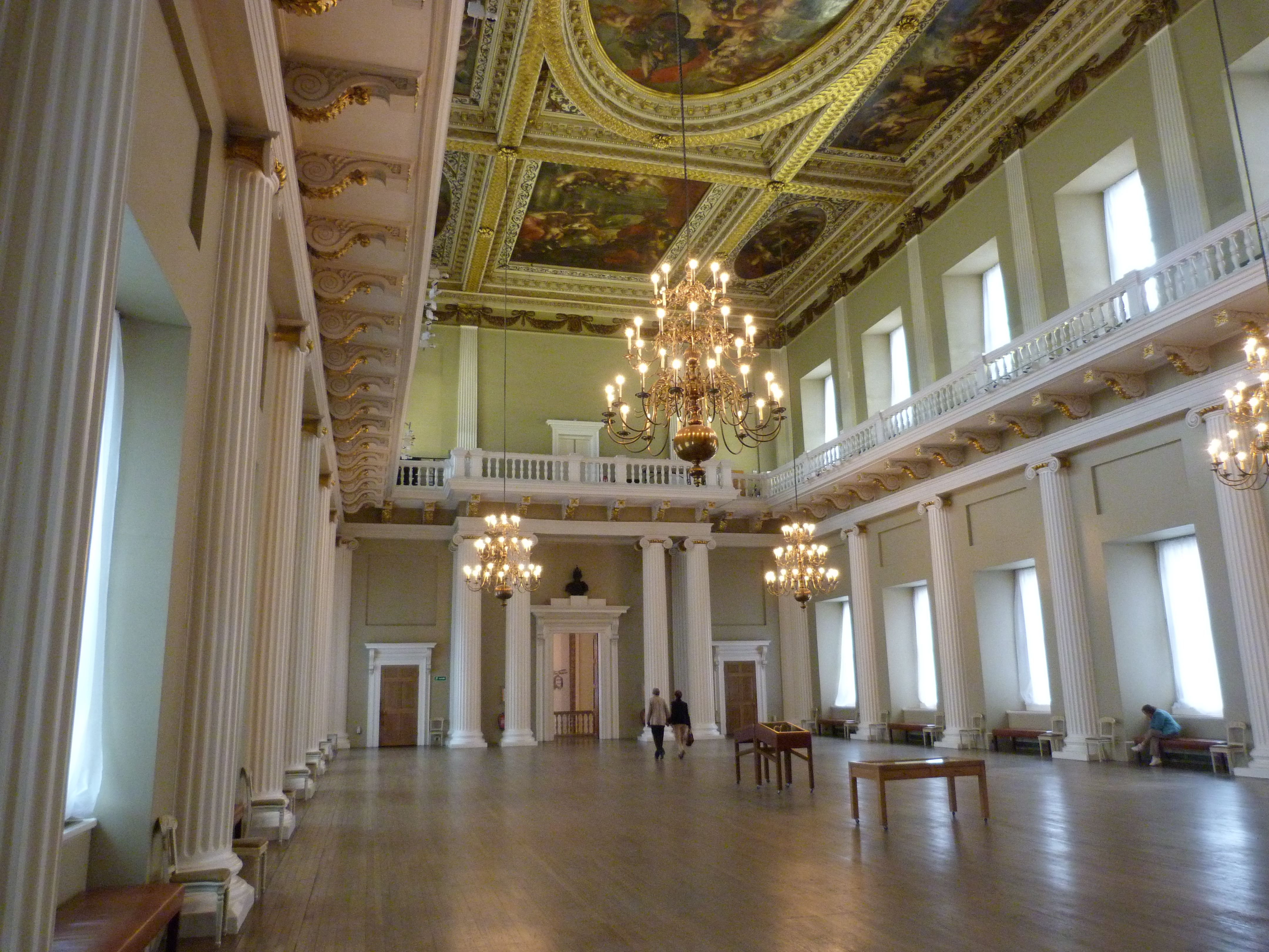Somerset House Interior   Google Search