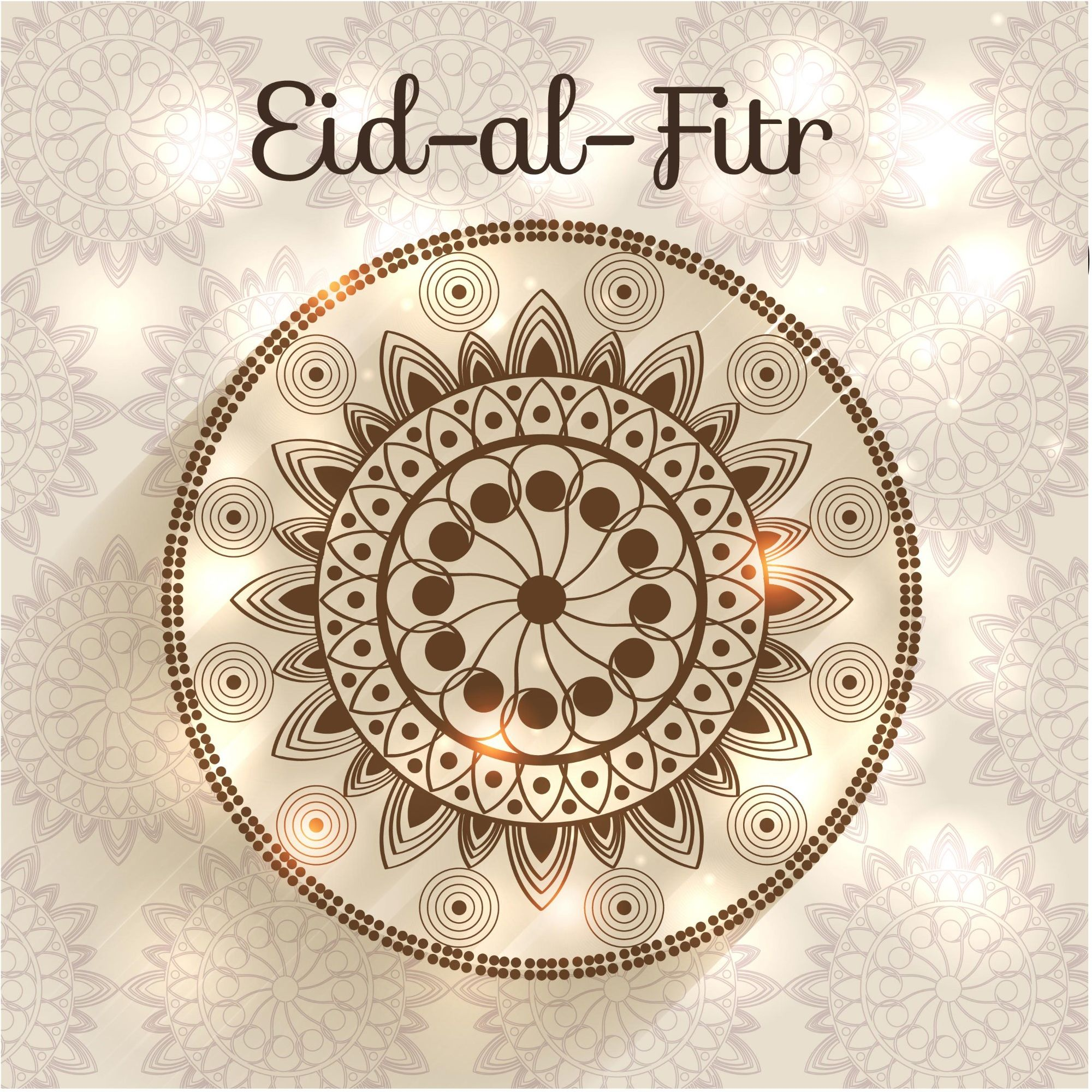 Pin By The Enchanted Star Co On Art Pinterest Eid Greeting