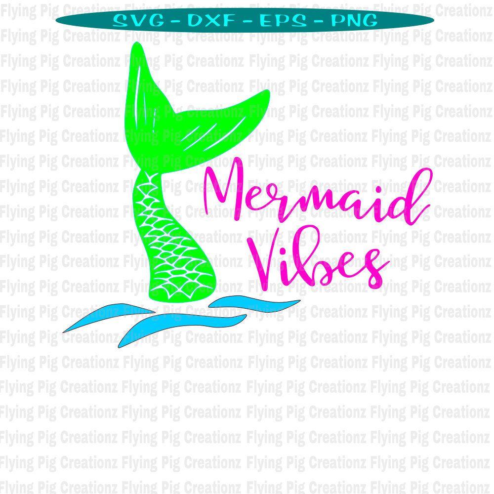 Mermaid Vibes Svg Mermaid Squad Svg Mermaid Svg Mermaid Etsy In 2020 Mermaid Clipart Mermaid Svg Mermaid Squad