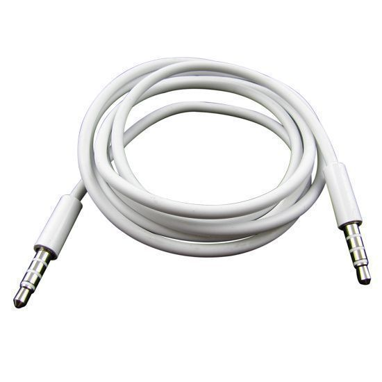 For Iphone 3 5mm Audio Cable 3 5mm Audio Cable For Aux Cable Car