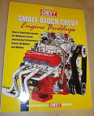 small block chevy engine buildups chevrolet 265ci ls1 350 v8 rh pinterest com