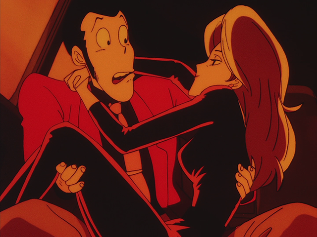tumblr is a place to express yourself discover yourself and bond over the stuff you love it s where your interests conn lupin iii art reference girl cartoon