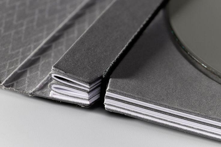 Image Result For Loose Leaf Binding Techniques Book Design Making
