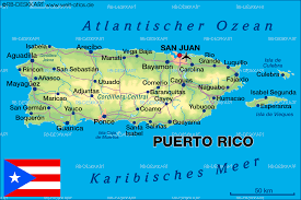 Image result for puerto rico map boricua pinterest puerto rico map map of puerto rico usa map in the atlas of the world world atlas gumiabroncs Images
