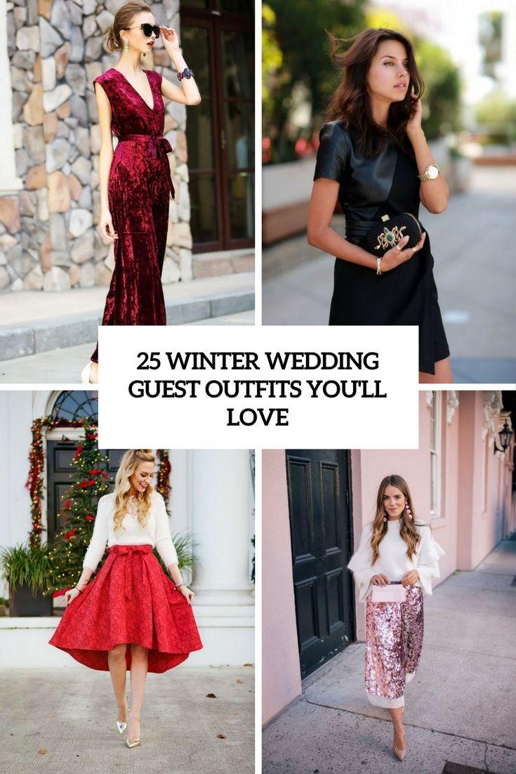 100+ Wedding Guest Winter Dresses - Dressy Dresses for Weddings ...