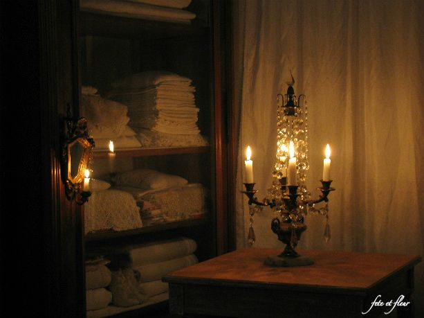 Nancy's beautiful armoire