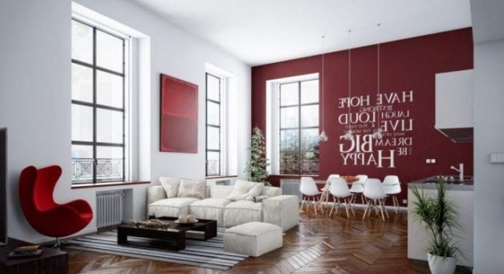 Wohnzimmer Ziegelwand ~ Moderne wohnzimmer farben moderne farben wohnzimmer wand hause